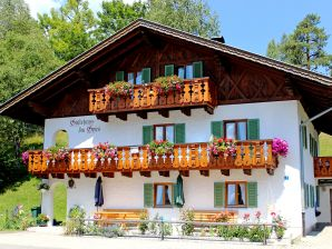 """Ferienwohnung """"Franziska"""" im Gästehaus im Gries"""