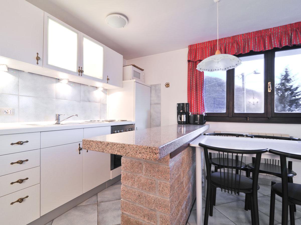 Ferienwohnung Casa Magdalena untere Wohnung, Lago Maggiore Herr Rainer Bredow