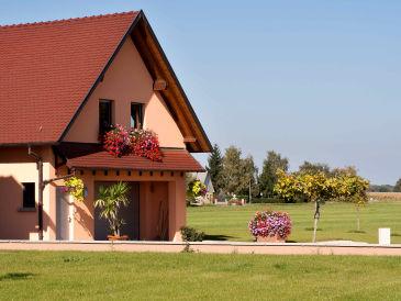 Ferienhaus Gîte du Moulin