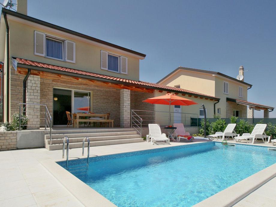 Haus & Pool