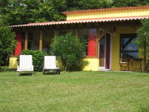 Holiday house Kleinen 3