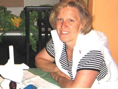 Ihr Gastgeber Marianne Daser
