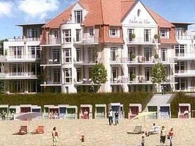 3 in Schloss am Meer