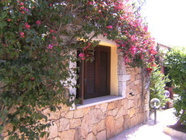 Holiday apartment Casa Christina Italy