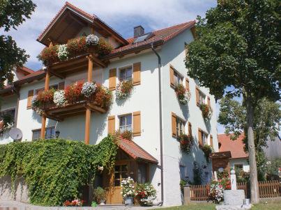 2 im Hanslbauernhof