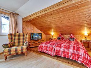 Ferienwohnung 3 im Ferienhaus Bella Bavaria