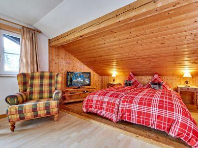 3 im Ferienhaus Bella Bavaria