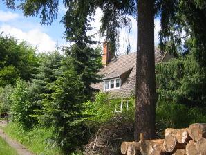 Ferienwohnung Forsthaus Ecktannen