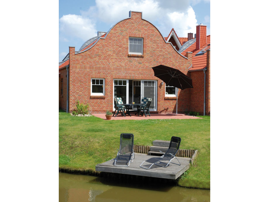 ferienhaus grachtenhuus niedersachsen nordsee. Black Bedroom Furniture Sets. Home Design Ideas