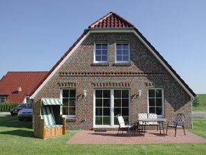 Ferienhaus Teeklipper