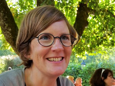 Ihr Gastgeber Susanne Engelke