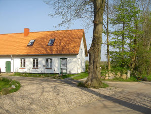 Ferienhaus an Bauernhof in Klappholz