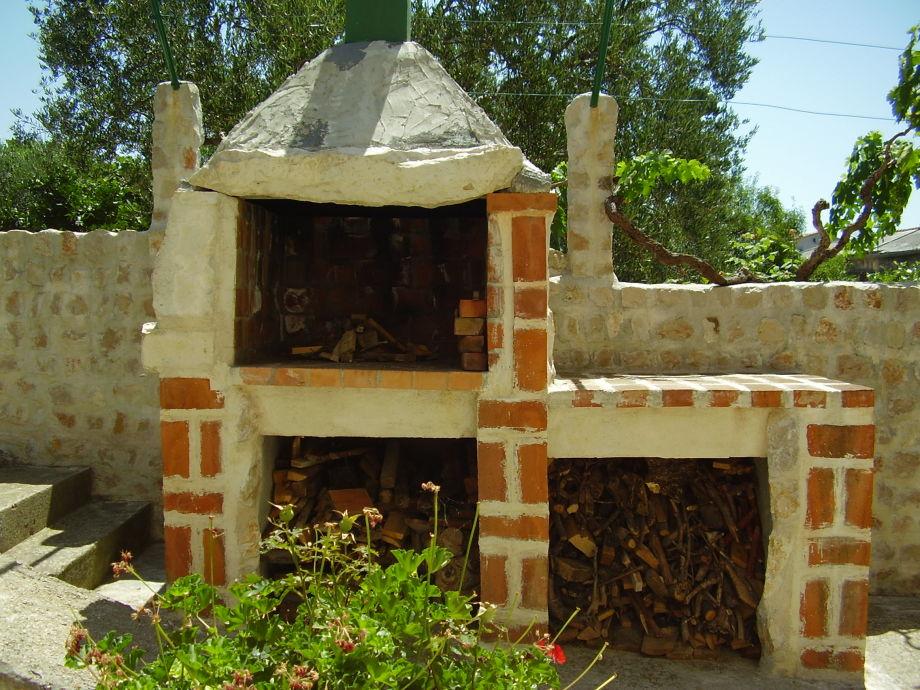 ferienhaus steinhaus roko nord dalmatien herr marcic zeljko. Black Bedroom Furniture Sets. Home Design Ideas