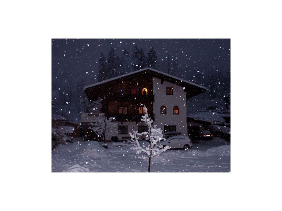 Landhaus Klocker im Winterer