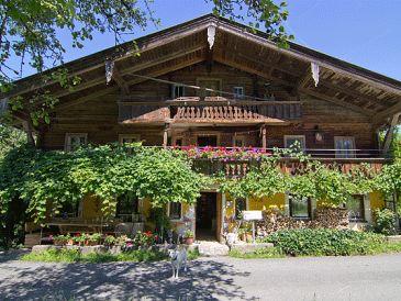 Ferienhaus Stadlerhof Anno 1480