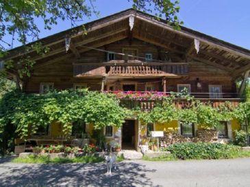 Ferienhaus Almliesl RETT-506