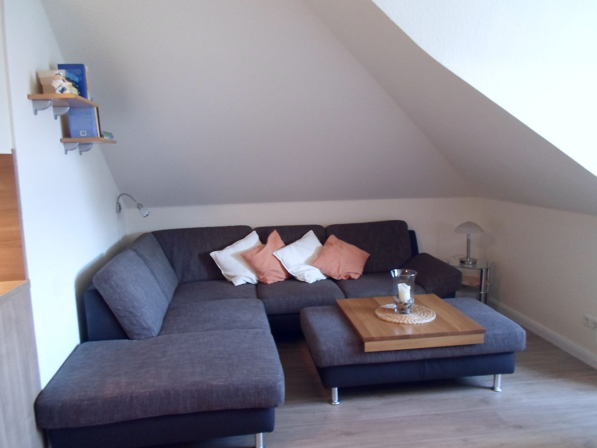 ferienwohnung strandgut k hlungsborn west frau beate horstmann. Black Bedroom Furniture Sets. Home Design Ideas
