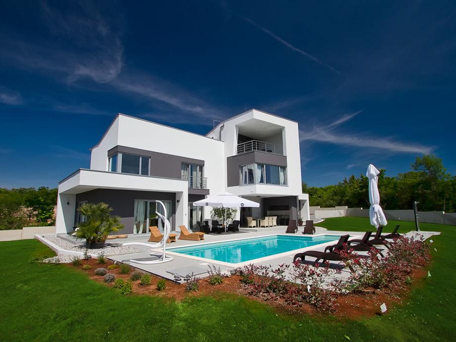 Wunderschöne Villa Windrose