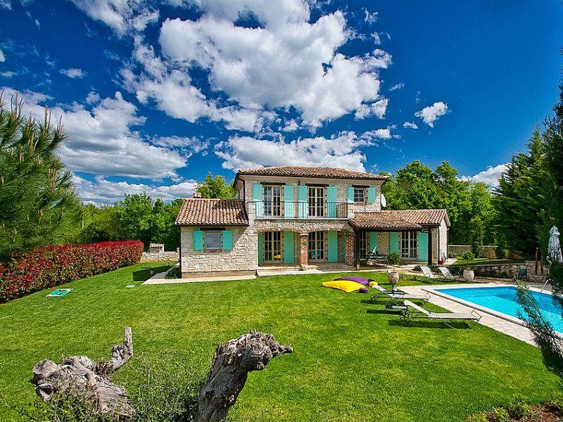 Villa Ribari