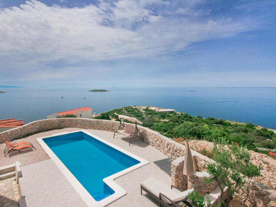 Villa Valentina mit traumhaftem Ausblick
