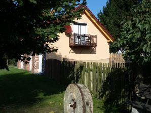 Ferienwohnung am Mühlstein