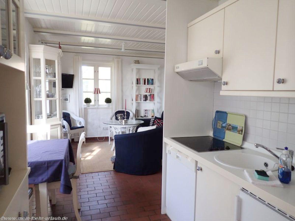 ferienhaus am kurpark 1a wyk auf f hr nordfriesische. Black Bedroom Furniture Sets. Home Design Ideas