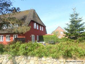 Ferienhaus Mühlenhaus Hausteil 4