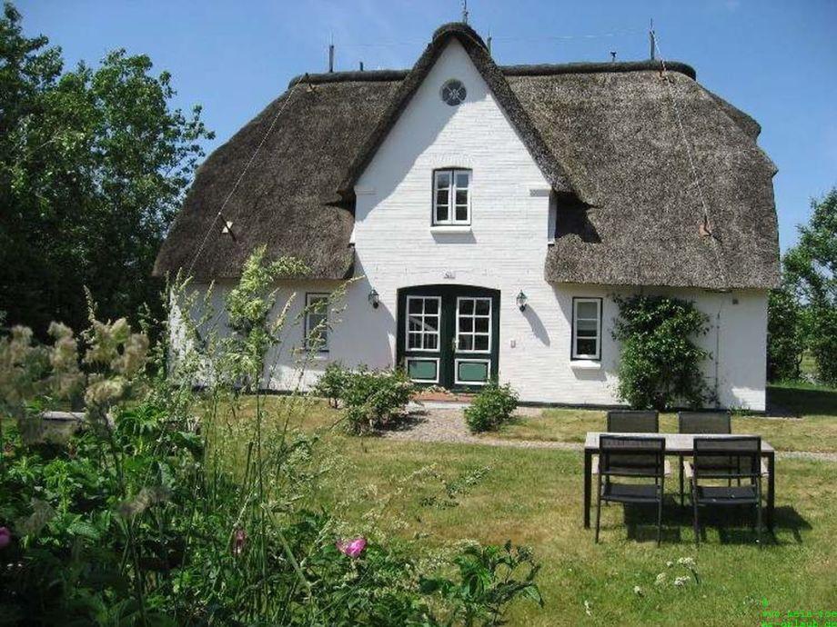 Das Haus Deichhof