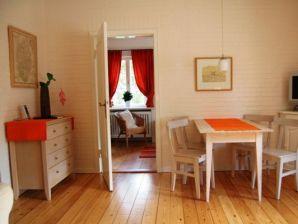 Ferienwohnung 1 im Haus Deichhof