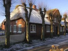 Ferienhaus Stallteil