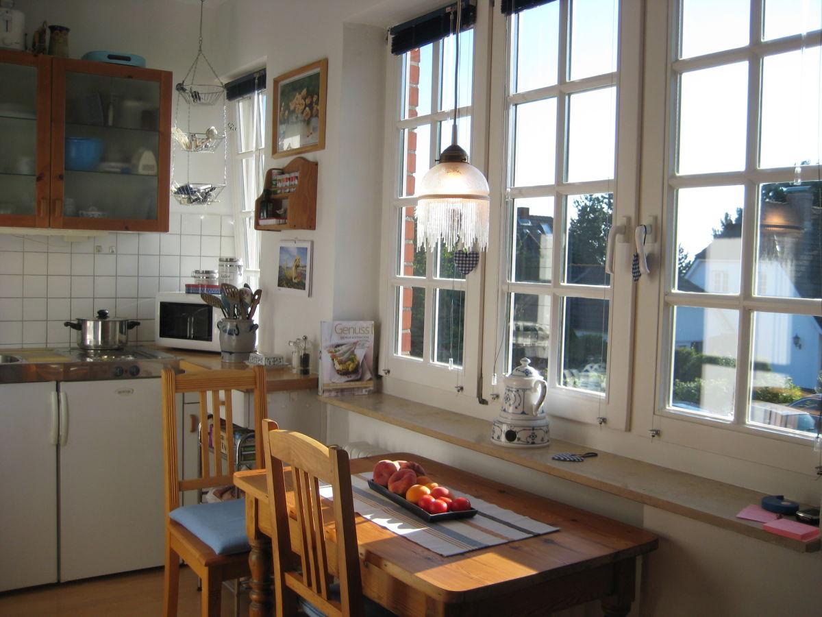 ferienwohnung kuschelnest auf amrum norddorf frau ursula kr he. Black Bedroom Furniture Sets. Home Design Ideas