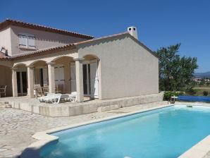 Villa Beau Coupe