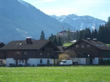 Ferienwohnung Dornburg