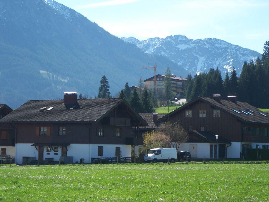 Ferienhaus Am Achweg mit Ferienwohnung Dornburg