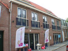 Apartment Noordstraat 6