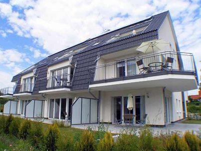 Baltic Sea Lodge