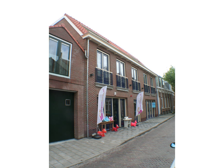 Apartment Noordstraat 6 c