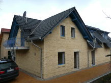 Ferienhaus mit Blick auf den Fleesensee | ID 01/450-02