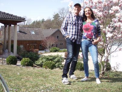 Ihr Gastgeber Gerhard & Brigitte Lahnsteiner
