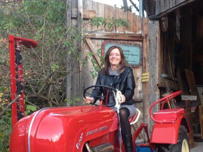 Ihr Gastgeber Claudia Reiter