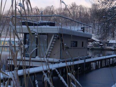 Marina 141 - Ferien auf dem Hausboot