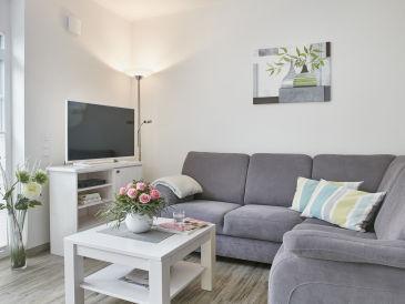 Ferienwohnung Deichkoje im Haus am Deich