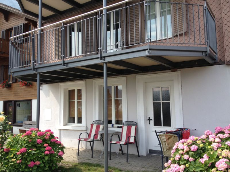 Holiday apartment Haus am See II