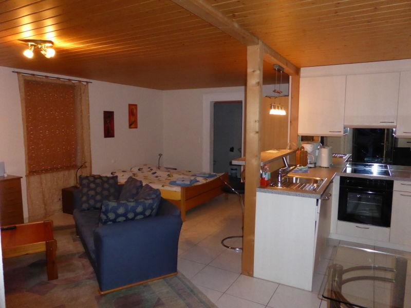 Ferienwohnung Haus am See II
