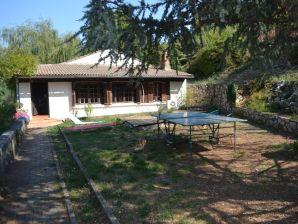 Ferienhaus Anwesen mit Pool