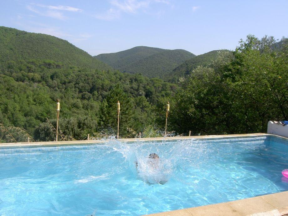 Pool (3 x 7 Meter)
