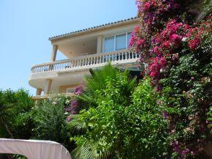 Ferienwohnung FeWo in Camp de Mar mit tollem Blick und Pool!!!