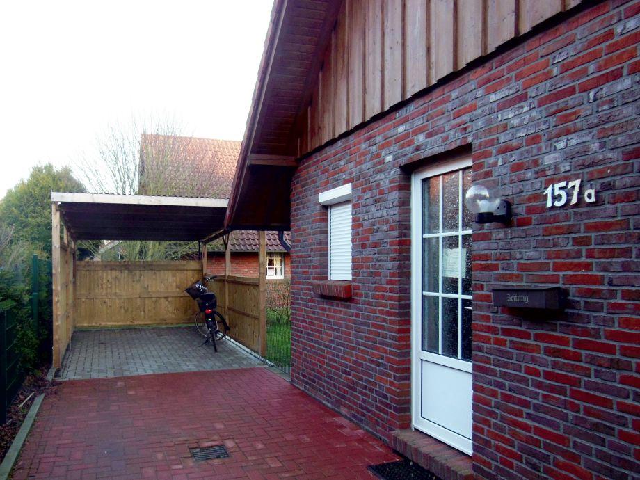 Haus Jung mit Carport