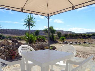 Nautilus, Ferienwohnung bei Sardischen Hirten