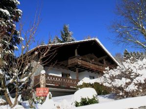Ferienhaus Landhaus Keller